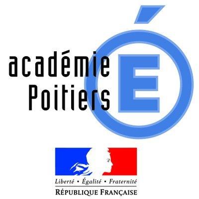 académie poitiers